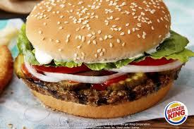 The question remains -- will this ad hurt or help Burger King's sales -- does the above ad featuring the moldy burger make you more or less inclined to eat at Burger King?