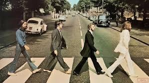 The famous street crossing outside London's Abbey Road Studios has finally received a fresh coat of paint thanks to empty streets due to the coronavirus lockdown. Ever since the Beatles released