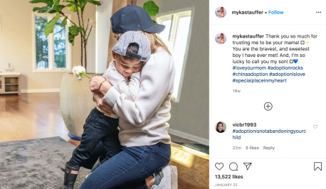 So, now the story takes a sudden turn. On Tuesday, May 26, Myka and her husband announced in a tear-filled vlog that they rehomed their autistic son, Huxley, three years after adopting him from China. James told Myka's 716,000-plus subscribers that the child has