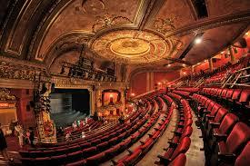 Even when theatres reopen, will patrons feel comfortable sitting in such close quarters to strangers for over two hours. When theatres do resume performances, would you feel comfortable going?