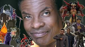 Keith David is known for playing borderline criminal types and strange neighborhood characters, but he can do just about any role (and has). He is best known for playing Mary's Step-Father in There's Something About Mary, Big Tim in Requiem For A Dream and Lester Wallace in Barbershop. He has also been on TV and in movies, with over 300 acting credits, including TV's Greenleaf, Black-ish, Enlisted and Speechless and in movies such as All About Steve, Clockers and Reality Bites. His voice is probably just as well known as his face -- he has done countless voice overs for film and TV, including one of his most famous roles, that of the President of the United States in the adult animated show Rick and Morty. Are you familiar with Keith in any of his roles?