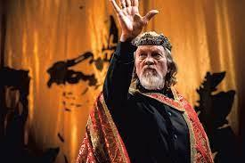 Regarded as one of Shakespeare's greatest tragedies, King Lear is an examination of human suffering and the price of betrayal. Since its first performance in 1606, many of the world's greatest actors have competed for the titular role, as the complexities of the character require great skill to portray. King Lear might be Shakespeare's crowning masterpiece, but there's no escaping the fact that it's pretty bleak—in finest traditions of Shakespeare's tragedies, (spoiler alert) everybody dies in the end. Which of these interesting factrs about King Lear did you know?