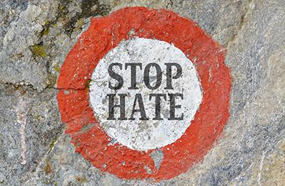 It's bad enough that there is so much hate in the world, but now our own Tellwut community has become a battleground of viscous personal attacks, intolerance and hate. It's very easy to sit back behind our computer screens and attack each other, because most of us will never meet and being anonymous is akin to being able to say anything, and say it without any justification or truth. This survey, hopefully will make us look at how our words can actually perpetuate hate, something I truly believe no one on here really wants to set out to do. Do you find the comment section on here a source of...