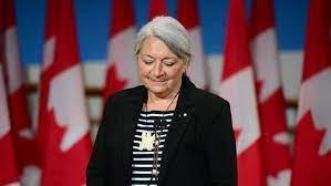 Inuk leader and former ambassador Mary Simon has been chosen as the next Governor General — the first Indigenous person ever to be appointed to the role. Simon — a past president of Inuit Tapiriit Kanatami, the national Inuit organization —will become our 30th Governor General. Given the residential school controversy, and the governments' role in them, and given that this has been a period of moving forward on the path to reconciliation, do you think that she is a good choice for this appointment?