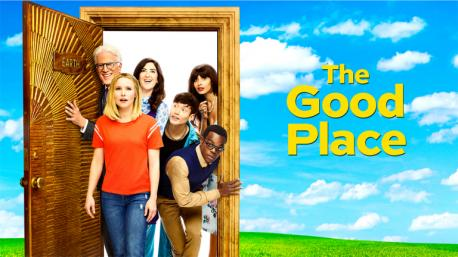The Good Place -- you just know a show about the afterlife would teach us some big lessons. The Good Place basically teaches us to become better people, and to consider how our actions affect those around us. Like, it's never too late to change your behaviour for the better. Having empathy with people is a good thing. Thinking about your past actions and motives can help you break out of that negative mindset. Have you ever done any soul searching about your own actions or behaviour?