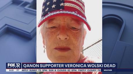 For the last year and a half, conspiracy theories, Covid-19 deniers and anti-vaxx and anti-mask rallies have been held all over the world. However, another interesting, but not surprising trend is starting to emerge. One such person was far right, outspoken anti-vax conspiracy theorist Veronica Wolski, 64, who died of COVID-19 complications in Chicago, after QAnon believers spent weeks trying to bully the hospital into giving her the unproven drug ivermectin. She opposed safety measures and was a devoted supporter of QAnon, the online fantasy that imagines a satanic cabal of cannibalistic pedophiles within the highest levels of Hollywood and the U.S. government.