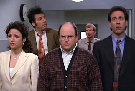 From classics like M*A*S*H and Cheers to recent series, such as Breaking Bad, a great series finale is a fitting way to send off a series, but what happens when TV creators get it wrong? According to TVLine, an online TV entertainment website, these rank as the most unsatisfying TV series finales. If you watched any of these series, were you disappointed in these finales?