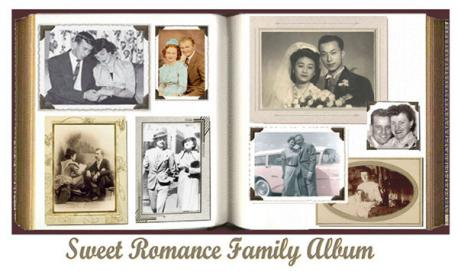 Do you have a family photo album?