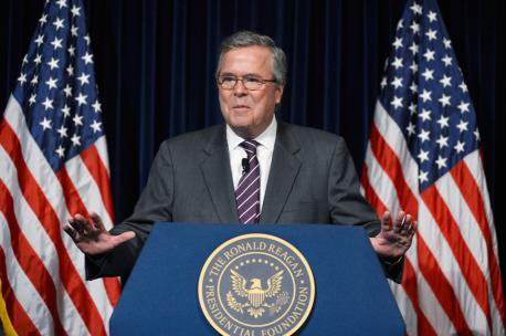 Jeb Bush for president?