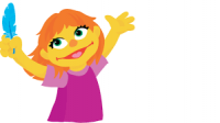 Did you hear about Julia, the new Sesame Street character that is Autistic?