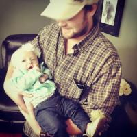 Recently Anna and Josh Duggar's younger daughter, Meredith, was photographed in a pair of jeans. This is unheard of in their circles. Josh is currently away at