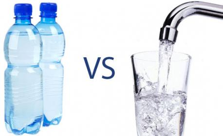 Bottled water is better for you than tap water. (Not true, as 50% of bottled water IS tap water). Do you believe this to be true?