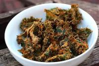 Have you ever had Kale Chips and did you like them?