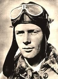 The myth says that the American aviator Charles Lindbergh deserved the Orteig prize by flying non-stop over the Atlantic. The truth seems to be that though Lindbergh did earn the $25,000 prize for flying between New York and Paris in 1927, this had already been accomplished eight years earlier by the British pilots Alcock and Brown (1919). What do you think?