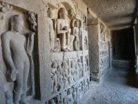 Do you consider hand-carved caves a good choice to protect the environment?