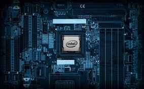Which Intel Processor does your main computer have?