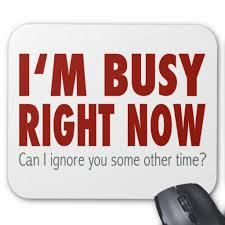 Do you get enough time to relax and rest?