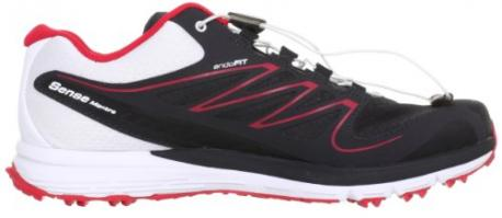 If you wear Salomon shoes, did you ever buy one that looked a lot bigger than you expected, but still fit well?