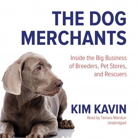 Kavin's goal is to advance the conversation about how all dogs are treated, from puppy mills to high-kill shelters. She shows that a great deal can be improved by understanding the business practices behind selling dogs of all kinds. Instead of pitting rescue and purebred people against each other, The Dog Merchants shows how all dog lovers can come together with one voice as consumers, on behalf of all our beloved companions. Did you read this book?