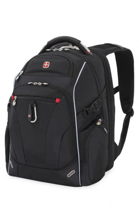 Do you consider a useful feature to be able to charge your phone through your backpack?