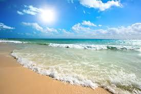 With all the concern of eating bacteria getting in people, does this make you not want to go to the beach?