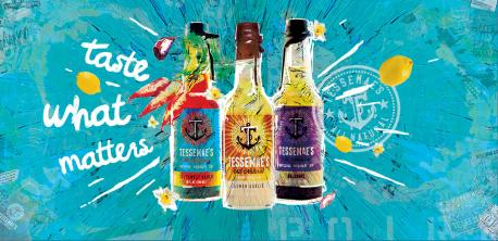 If you have you tried Tessemae's salad dressings, did you like it?