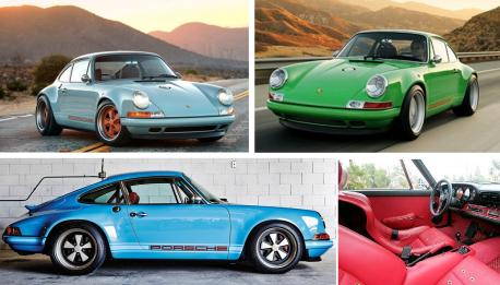 Do you like 'metallic' colored cars? (photos from