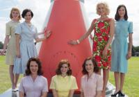 Did you watch ABC's series called The Astronaut Wives Club?