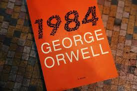 Have you read George Orwell's