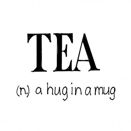 Are you a tea drinker?