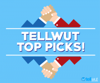 It's Tellwut Top Picks where we pit two cringe-worthy or amazing options against each other - today NA, both and neither are not options. </span></p> <p> Would you rather live in a five star jail or in the poorest country in the world?