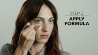 For those of you who do not have freckles would you be interested in sporting Freck Yourself's artificial freckles? They describe the product application as:
