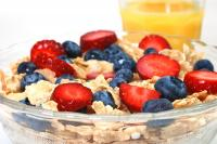 Do you generally purchase a healthy breakfast cereal?