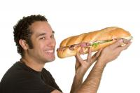 What would you call this type of sandwich?
