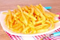 Who makes the best fries?