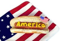 What is the definitive American food?
