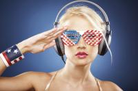 What is the definitive American music?