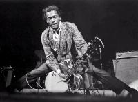 Chuck Berry is 85 years young on October 18th! Born in St. Louis Missouri in 1926. Today's question: Is he the greatest living rock and roll guitarist, or not?