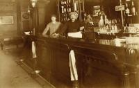 Does your bartender know your name?
