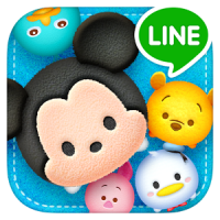 Are you familiar with the game app Disney Tsum Tsum?
