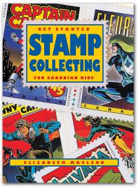Do you have a stamp collection?