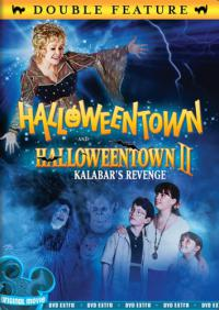 Do you watch Halloweentown?