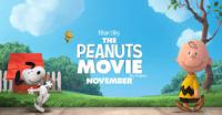 Will you be seeing The Peanuts Movie that comes out November 6th 2015?
