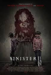 Will you be watching Sinister 2