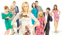 Have you heard of the show GCB?