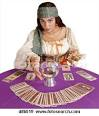 Have you ever had your fortune read/told?