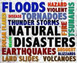 How prepared are you for a disaster? Mark all that you have ready to use.