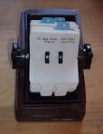 Never see these anymore. Do you have a rolodex that you still use?