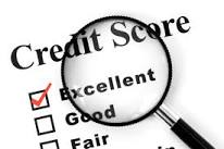 Do you check your credit score at least once a year?