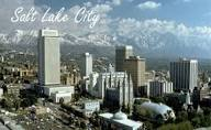 Have you ever been to Salt Lake City, Utah?
